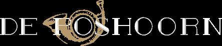 Stadsherberg & Tapperij 'De Poshoorn' Maastricht Logo